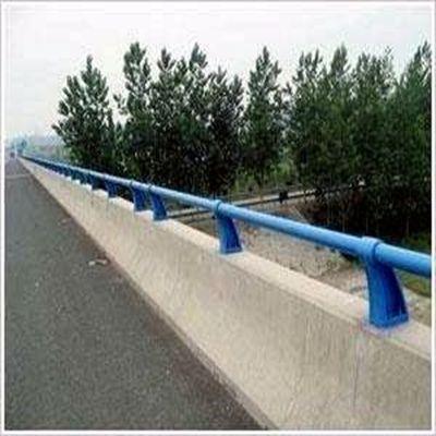 橋梁鑄鐵護欄支架